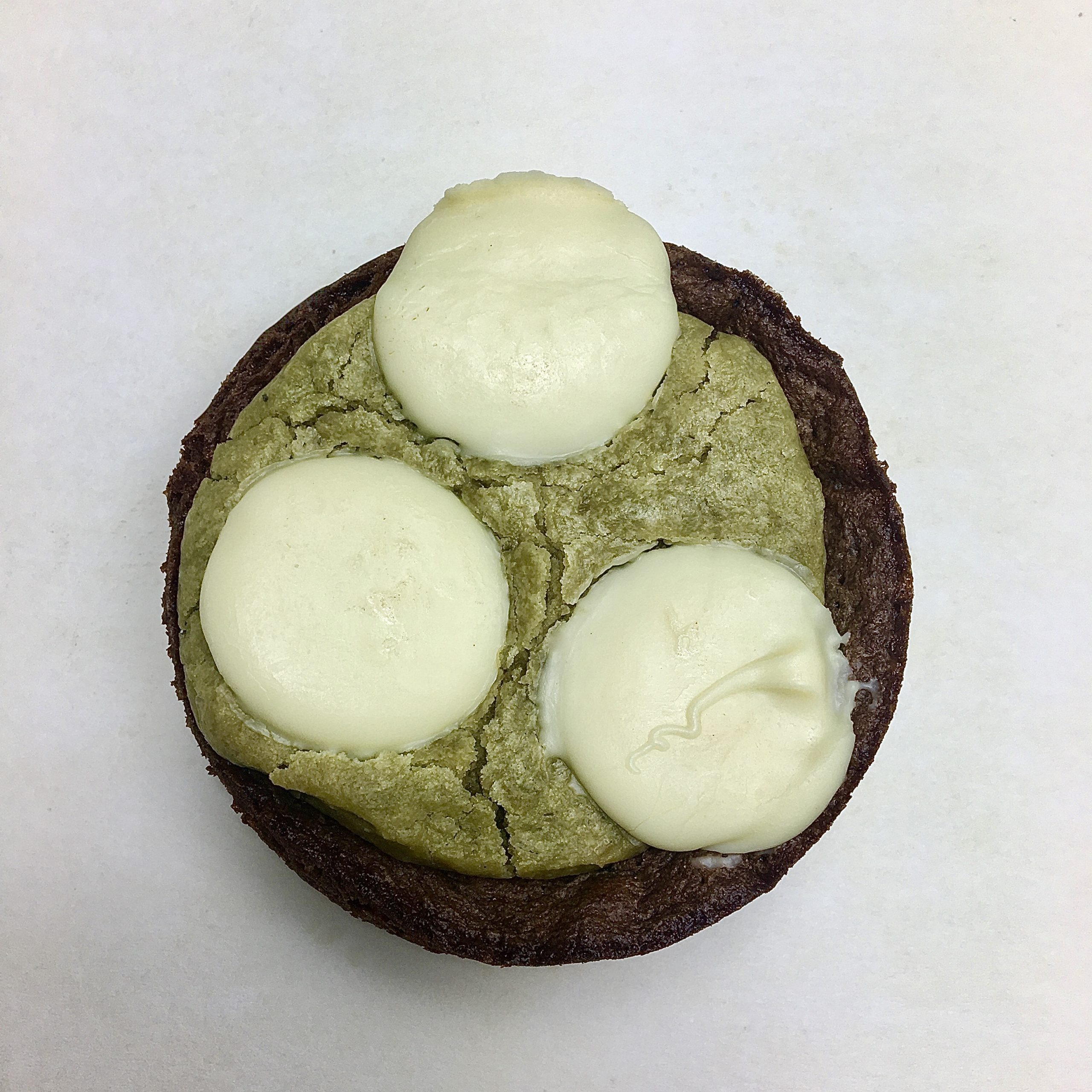 "alt=""chocolat blanc et thé matcha"""