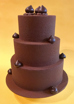 Gâteau anniversaire chocolat